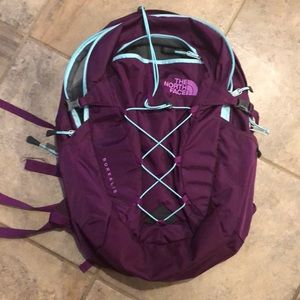 North Face Borealis Women's Backpack